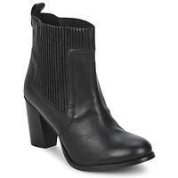 kengät Naiset Nilkkurit Dune NATTIES Musta