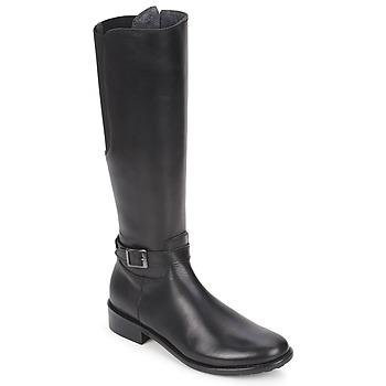 kengät Naiset Saappaat Hip OTHILIE Black
