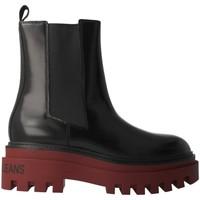 kengät Naiset Nilkkurit Calvin Klein Jeans  Negro