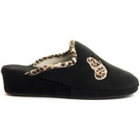 kengät Naiset Tossut Northome 71792 BLACK