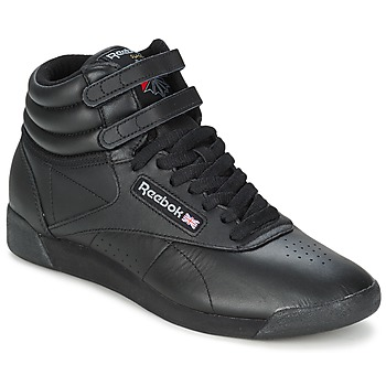Korkeavartiset tennarit Reebok Classic FREESTYLE HI
