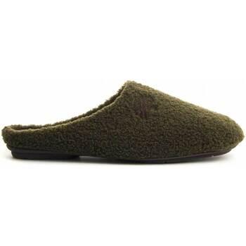 kengät Miehet Tossut Northome 71991 GREEN