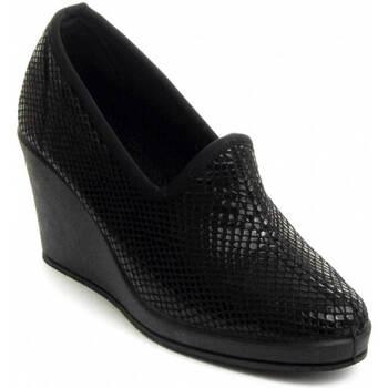 kengät Naiset Tossut Northome 72020 BLACK
