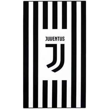 Koti Pyyhkeet ja pesukintaat Juventus SG17208 Black/White