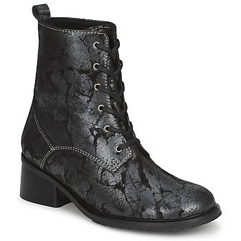 kengät Naiset Nilkkurit Tiggers ROMA Black