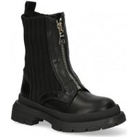 kengät Tytöt Nilkkurit Luna Collection 60426 black