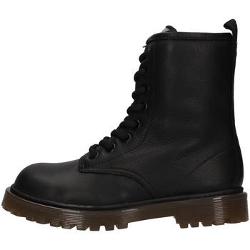 kengät Tytöt Nilkkurit Primigi 8428588 BLACK