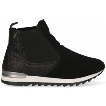kengät Tytöt Nilkkurit Bubble 58892 black