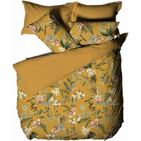 Koti Pussilakanat Linen House Lit King Size RV1736 Multicoloured
