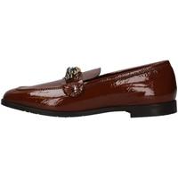 kengät Naiset Mokkasiinit Illuminal 11 BROWN