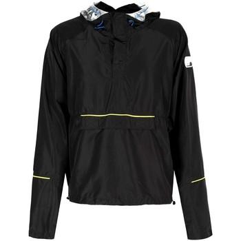 vaatteet Miehet Pusakka Les Hommes  Musta