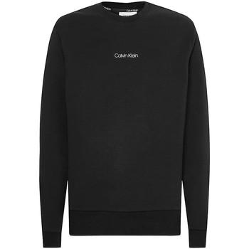 vaatteet Miehet Svetari Calvin Klein Jeans K10K107895 Musta