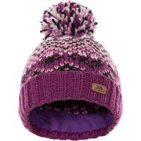 Asusteet / tarvikkeet Lapset Pipot Trespass  Purple