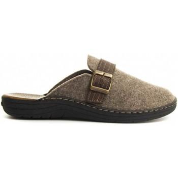 kengät Miehet Tossut Northome 71808 BROWN