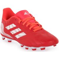 kengät Lapset Jalkapallokengät adidas Originals COPA SENSE 4 FG Nero