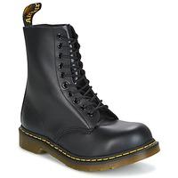 kengät Bootsit Dr Martens 1919 Black