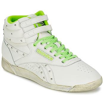kengät Naiset Fitness / Training Reebok Sport F/S HI Valkoinen