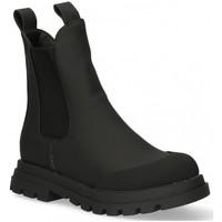 kengät Tytöt Nilkkurit Luna Collection 60422 black