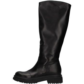 kengät Naiset Saappaat Unica 10307 BLACK