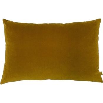 Koti Tyynynpäälliset Furn RV1714 Mustard Yellow