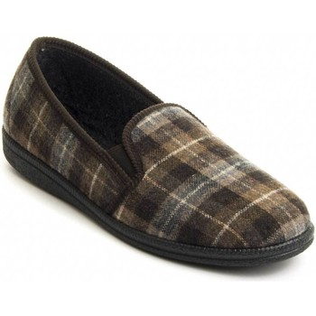 kengät Miehet Tossut Northome 71800 BROWN