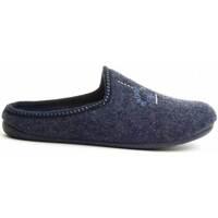 kengät Miehet Tossut Northome 71801 BLUE