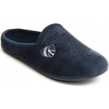 kengät Miehet Tossut Northome 71803 BLUE