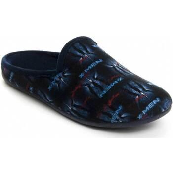kengät Miehet Tossut Northome 71806 BLUE