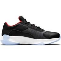kengät Miehet Fitness / Training Nike Air Jordan 11 Cmft Low Mustat
