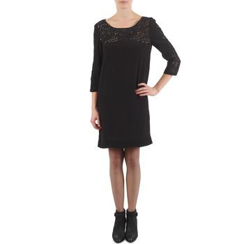 vaatteet Naiset Lyhyt mekko Stella Forest ZRO045 Black