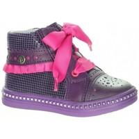 kengät Tytöt Bootsit Bartek W918461D7 Tummansininen
