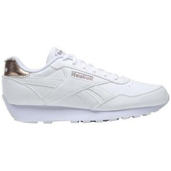 kengät Naiset Matalavartiset tennarit Reebok Sport Rewind Run Valkoiset