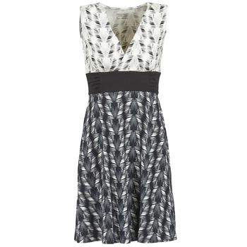 vaatteet Naiset Lyhyt mekko Patagonia MARGOT Black / White