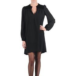 vaatteet Naiset Lyhyt mekko Brigitte Bardot BB43119 Black