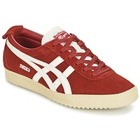 kengät Matalavartiset tennarit Onitsuka Tiger MEXICO DELEGATION SUEDE Red