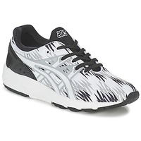kengät Matalavartiset tennarit Asics GEL-KAYANO TRAINER EVO White / Black
