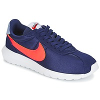 kengät Naiset Matalavartiset tennarit Nike ROSHE LD-1000 W Blue / Orange