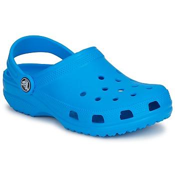 kengät Lapset Puukengät Crocs CLASSIC KIDS Meri