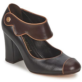 kengät Naiset Korkokengät Sarah Chofakian DALI Cafe