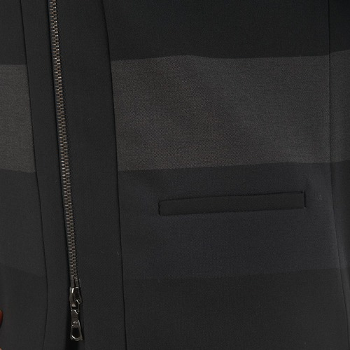 Lola Vie Dup Black / Grey - Ilmainen Toimitus- Vaatteet Takit Bleiserit Naiset 178