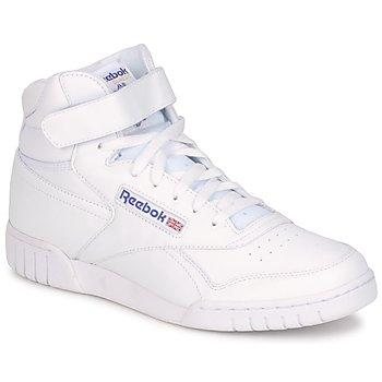 kengät Matalavartiset tennarit Reebok Classic EX-O-FIT HI Valkoinen