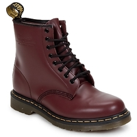 kengät Bootsit Dr Martens 1460 8 EYE BOOT Cherry