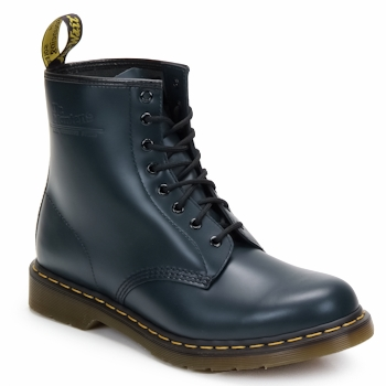 kengät Nilkkurit Dr Martens 1460 8 EYE BOOT Blue