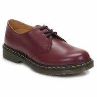 kengät Derby-kengät Dr Martens 1461 3-EYE SHOE Cherry