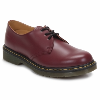 kengät Derby-kengät Dr Martens 1461 3-EYE SHOE Cherry