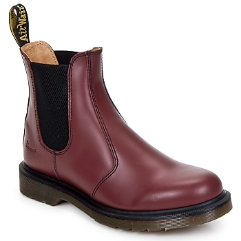 kengät Bootsit Dr Martens 2976 CHELSEA BOOT Red / Cherry