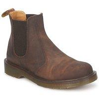 kengät Bootsit Dr Martens 2976 CHELSEE BOOT Vaaleanpunainen / punainen / Valkoinen/ vihreä