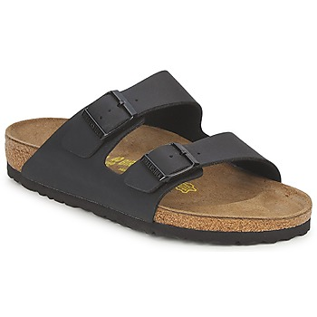 kengät Sandaalit Birkenstock MENS ARIZONA Musta