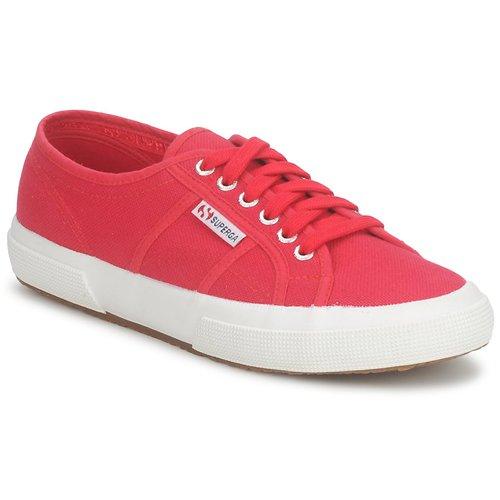 kengät Matalavartiset tennarit Superga 2750 COTU CLASSIC Pink