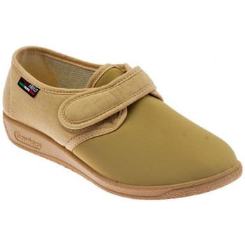 kengät Naiset Tossut Gaviga  Beige